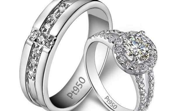 The Lost Secret of Matching Couple Ring