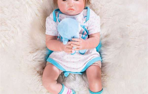 Real Life Baby Dolls Secrets
