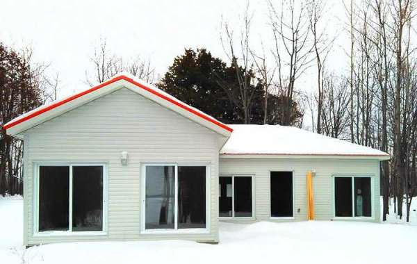 The Price of PTH Prefabricated Houses Is Very Close to the People