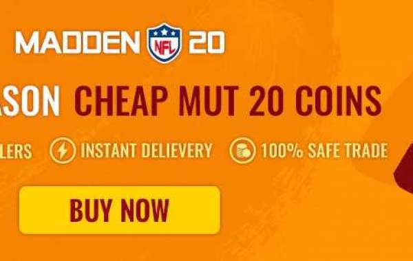 Madden NFL 20 Ultimate Team Coins Farming Guide