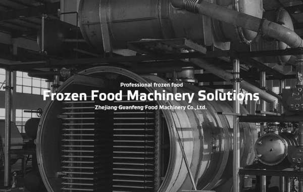 Commercial Applications in Food Processing